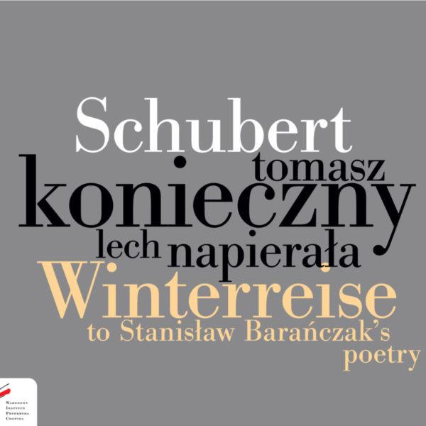 Tomasz Konieczny, Lech Napierała - Winter Journey
